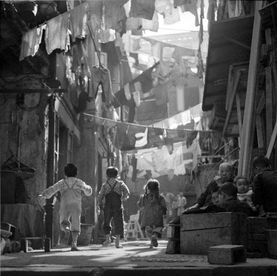 Знаменитый китайский фотограф Фан Хо - №23