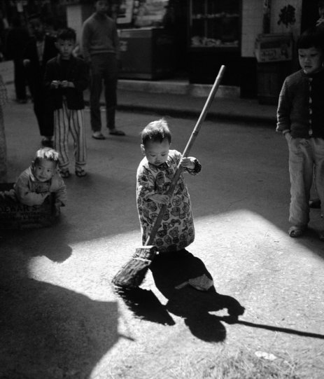 Знаменитый китайский фотограф Фан Хо - №27