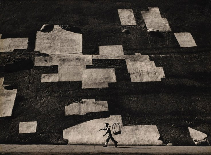 Знаменитый китайский фотограф Фан Хо - №6