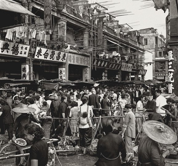Знаменитый китайский фотограф Фан Хо - №18