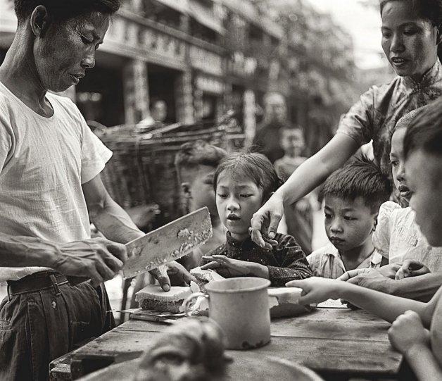 Знаменитый китайский фотограф Фан Хо - №19