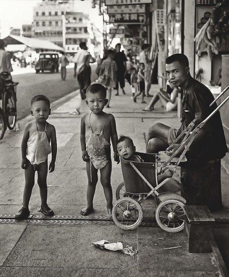 Знаменитый китайский фотограф Фан Хо - №28