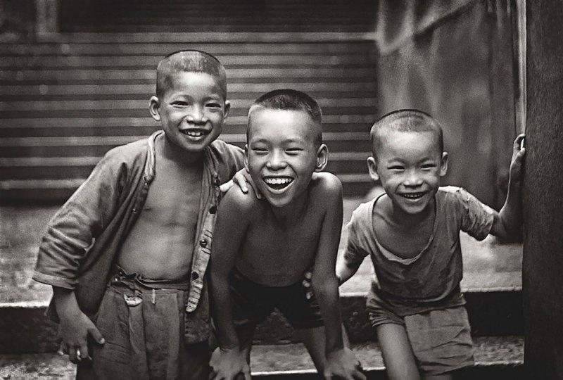 Знаменитый китайский фотограф Фан Хо - №17