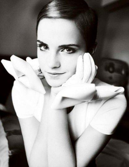 Красота знаменитых киноактрис в фотографиях Марио Тестино - №11