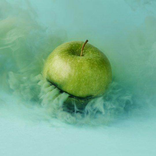 «Тайная жизнь фруктов и овощей» - №14