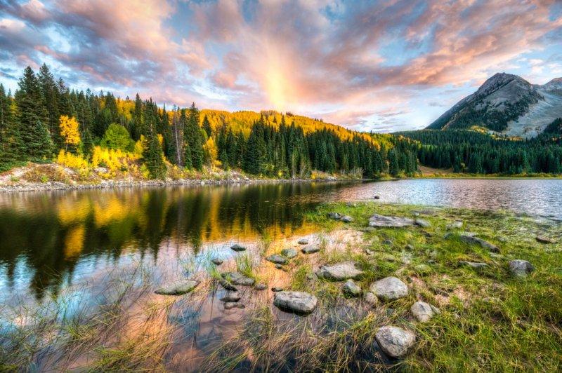 Автор: Chris D`Ardenne. Штат Колорадо, США