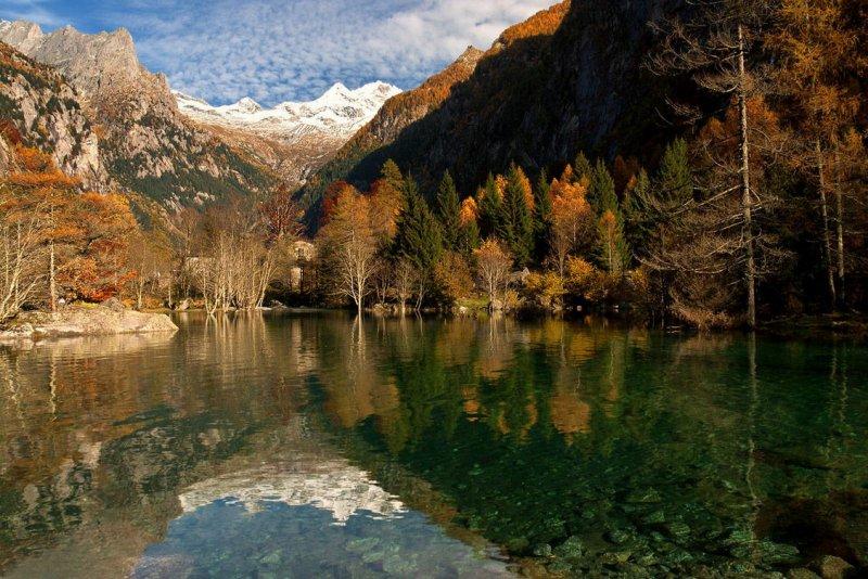 Автор: Francesco Damin. Италия