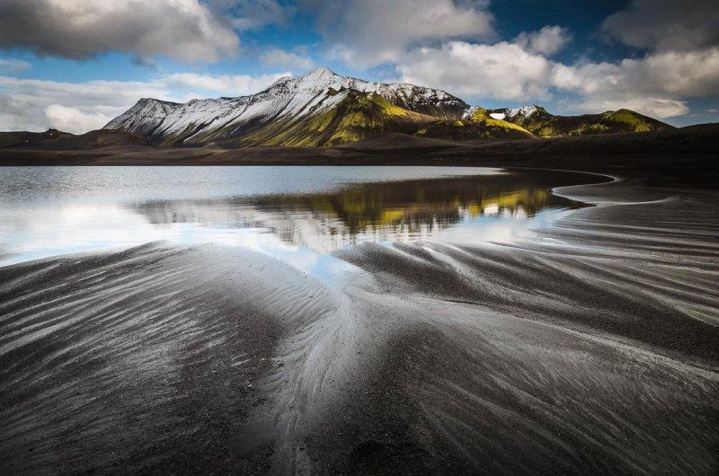 Автор: Cyril Deretz. Исландия