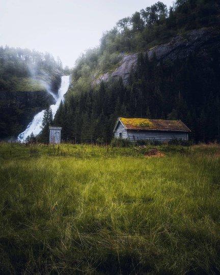 фотограф Фредрик Штремме - №13