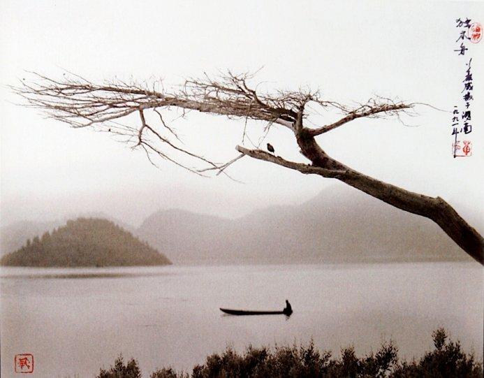 Мастер безмятежных пейзажей - №11