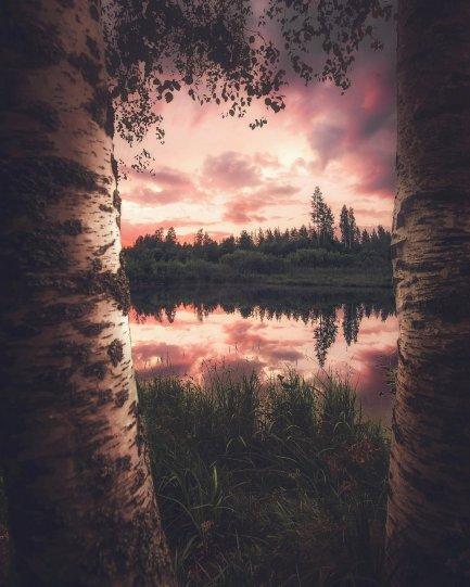 Сказочная Финляндия - №3