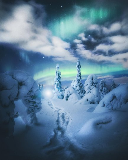 Сказочная Финляндия - №10