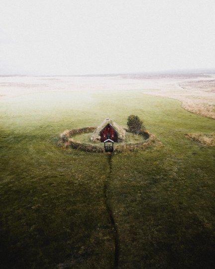 Профессиональный фотограф CanonNordicизИсландии - №14