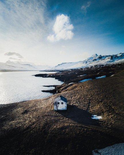 Профессиональный фотограф CanonNordicизИсландии - №15