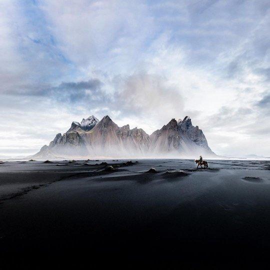 Профессиональный фотограф CanonNordicизИсландии - №20