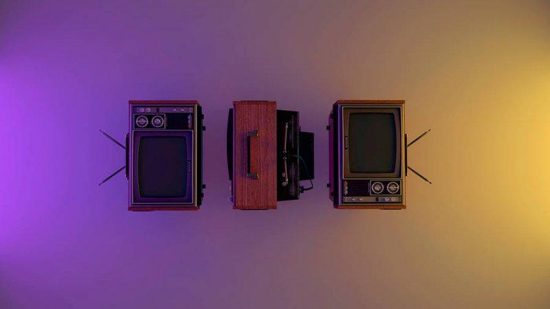 Ретро-предметы 80-90-х - №4