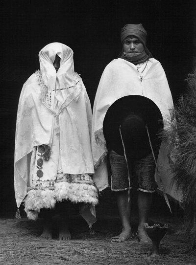 Мир чёрно-белой фотографии - №25