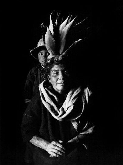 Мир чёрно-белой фотографии - №22