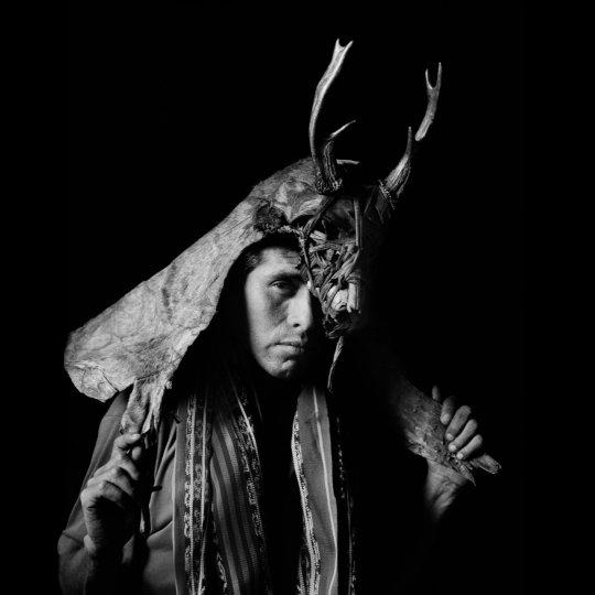 Мир чёрно-белой фотографии - №15