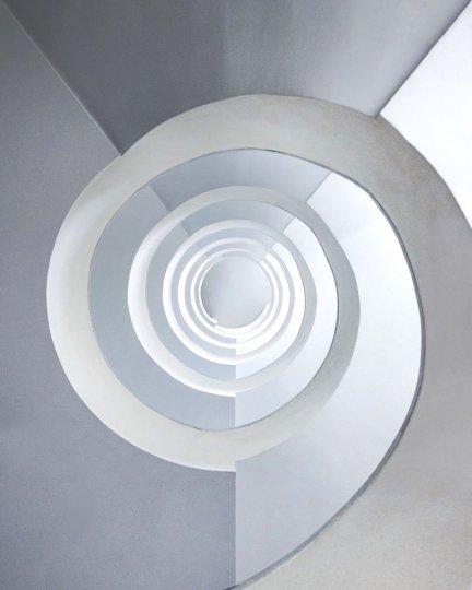 Фотограф и архитектор Рок Изерн - №1