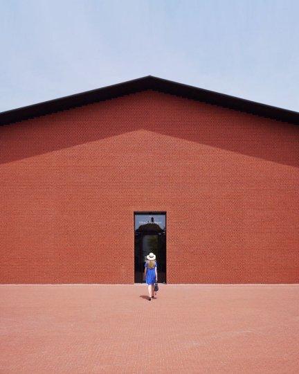 Фотограф и архитектор Рок Изерн - №17
