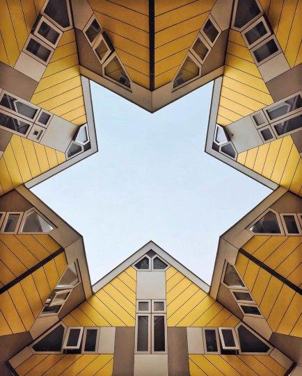 Фотограф и архитектор Рок Изерн - №18
