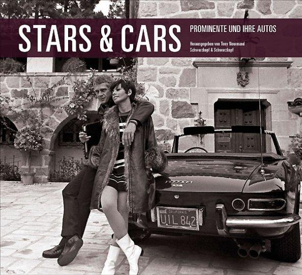 Stars & Cars - №13