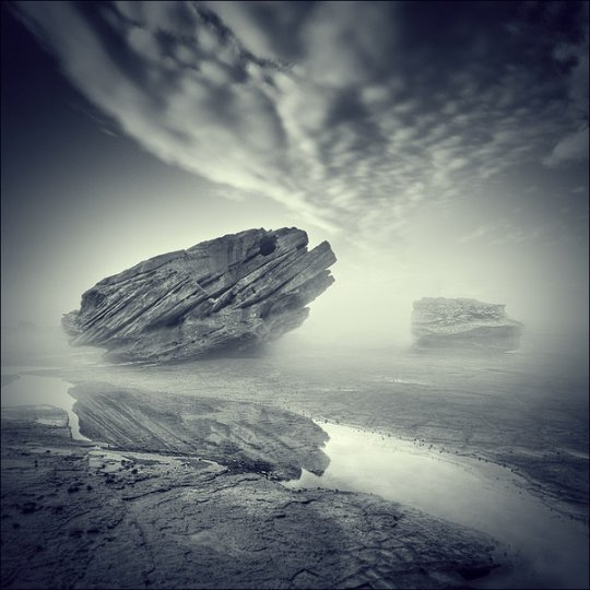 Латвийский фотограф Mike Ash - №6