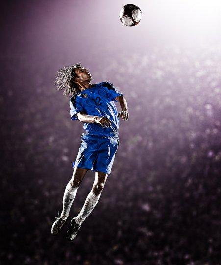 Спортивная фотография - №16