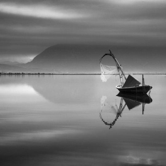Пейзажные снимки Michel Rajkovic - №7