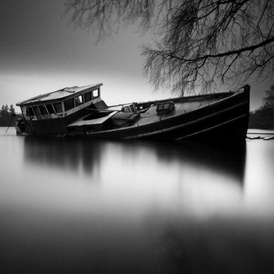 Пейзажные снимки Michel Rajkovic - №11
