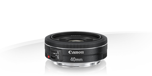 О фото технике: тест-обзор камеры Canon 650D - №4