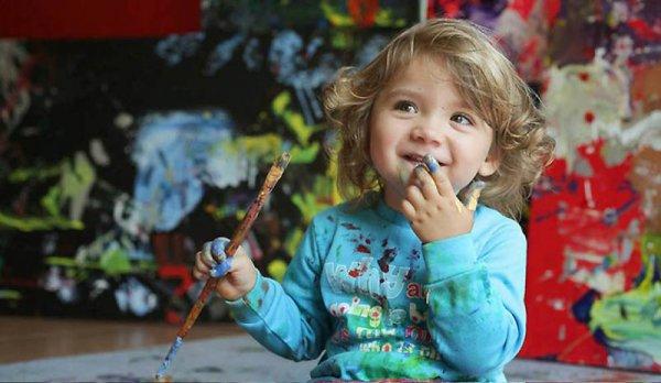 Аэлита Андре – юный пример для начинающего фото любителя - №1