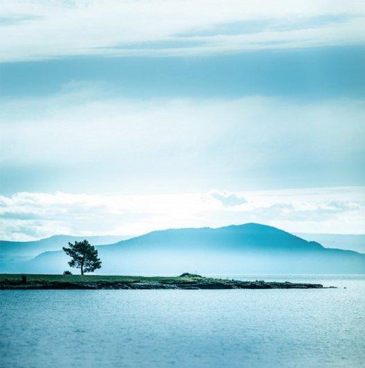 Океанские фото пейзажи Andrew Smith - №1