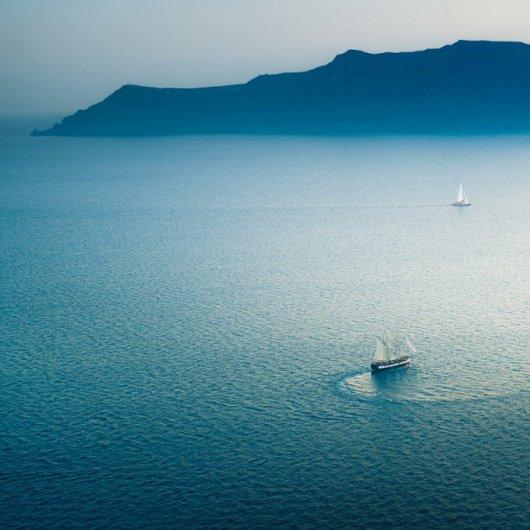 Океанские фото пейзажи Andrew Smith - №5