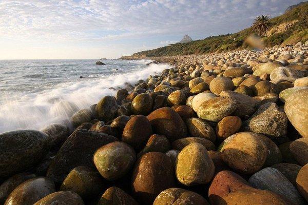 Удивительные побережья в красивых фото - №27