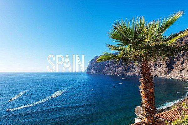 Удивительные побережья в красивых фото - №35