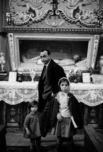 Фердинандо Шанна - профессиональный фотограф и журналист - №9