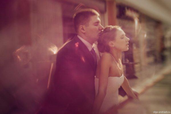 Честная критика от свадебного фотографа - №22