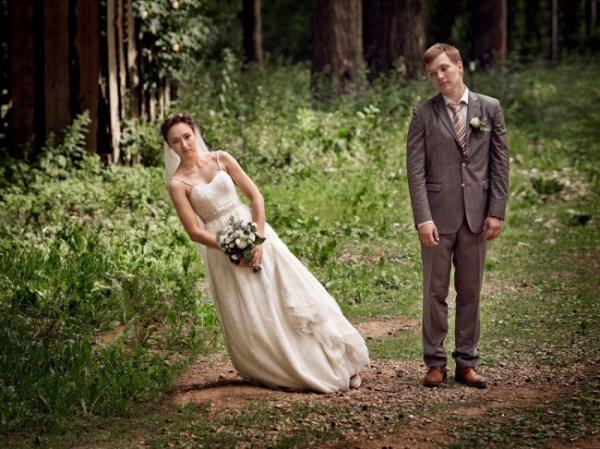 Честная критика от свадебного фотографа - №50