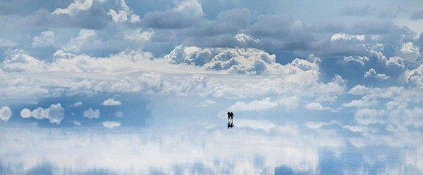 необычные фото мира