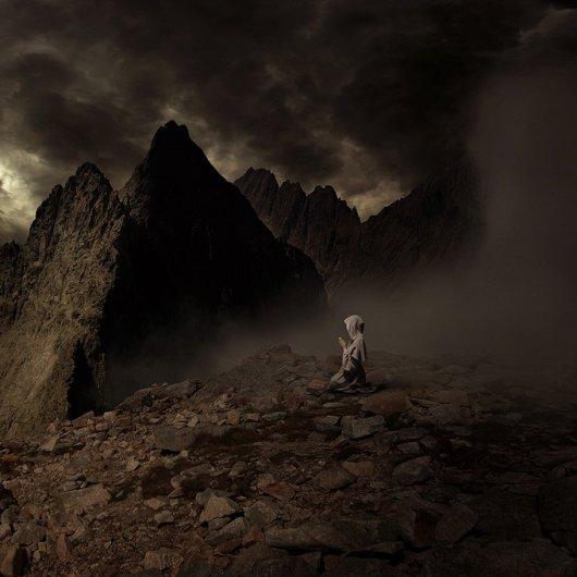 Атмосферные фото пейзажи от Томаша Зачщенюка - №2