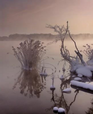 Необъятная Россия в фото пейзажах Даниила Коржонова - №4