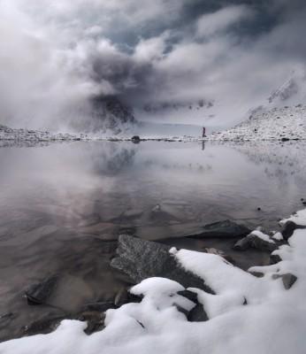 Необъятная Россия в фото пейзажах Даниила Коржонова - №8