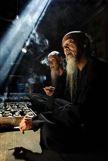 Ли Хоанг Лонг. Творчество увлеченного профессионального фотографа - №12