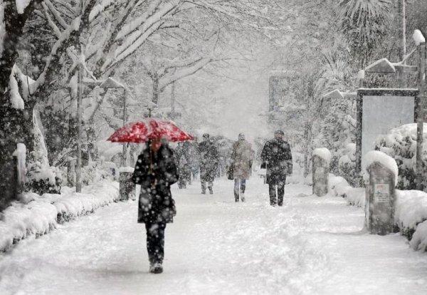 Урок фотографии. Как снимать зимой, полезные советы - №3