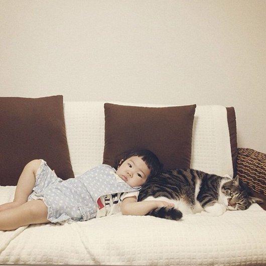 Самые милые фото кадры в Instagram 2013 - №25