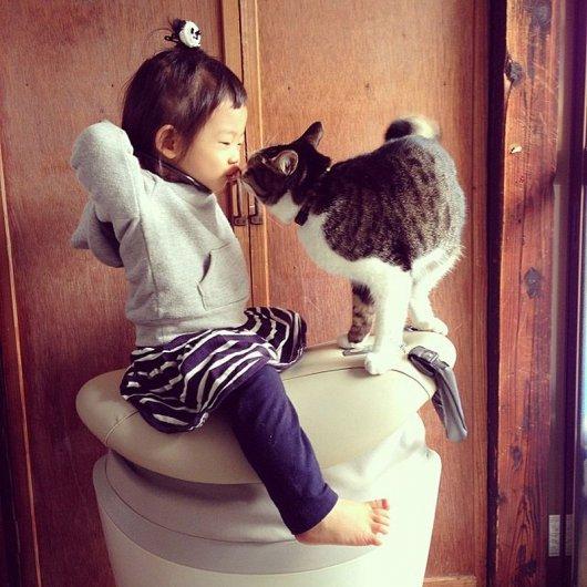 Самые милые фото кадры в Instagram 2013 - №33