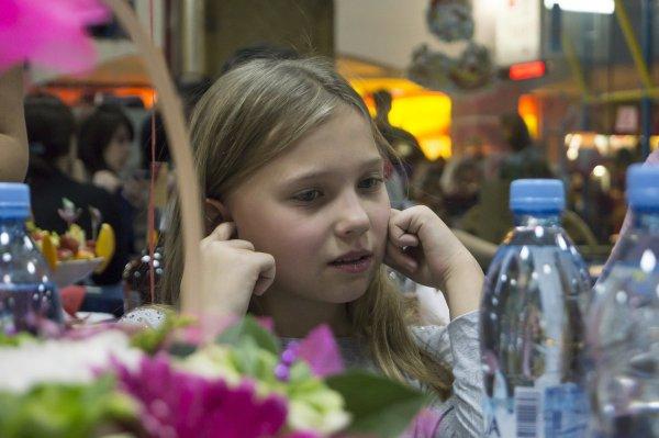 Екатерина Копейкина