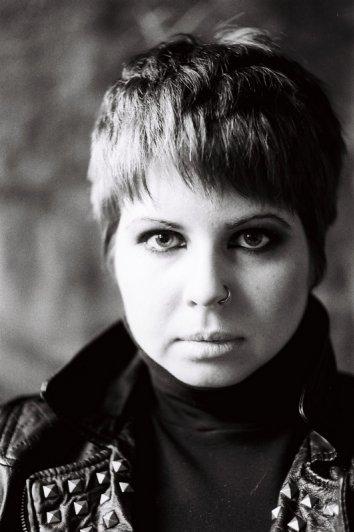 Катерина Грибкова. Пленка на службе у современного профессионального фотографа - №5